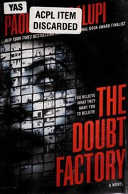 Cover of: The doubt factory
