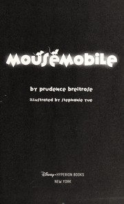 Cover of: Mousemobile
