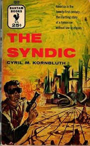 Cover of: The Syndic | C. M. Kornbluth