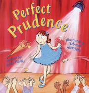 Cover of: Perfect Prudence