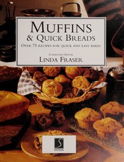 Cover of: Muffins & Quick Breads | Linda Fraser