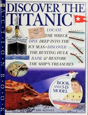 Cover of: Discover the Titanic