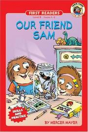 Cover of: Our friend Sam