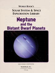 Cover of: Neptune and the distant dwarf planets. |
