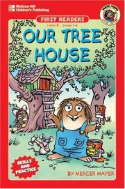 Cover of: Our tree house