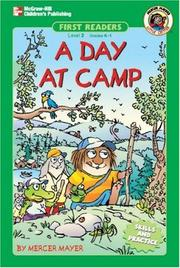 Cover of: A day at camp