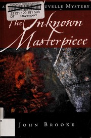 Cover of: The unknown masterpiece | Brooke, John