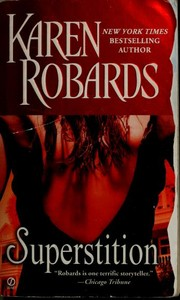Cover of: Superstition | Karen Robards