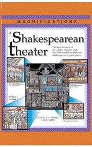 Cover of: A Shakespearean theater