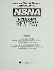 Cover of: RN Magazine