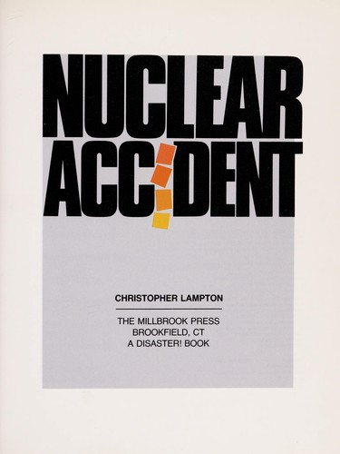 Nuclear accident by Christopher Lampton