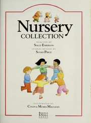 Cover of: Nursery Collection |