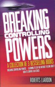 Cover of: Breaking Controlling Powers: A Collection of Three Bestselling Books
