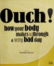 Cover of: Ouch! | Richard Walker