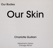 Cover of: Our skin