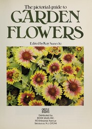 Cover of: The Pictorial Guide to Garden Flowers |
