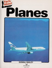 Cover of: Planes | Donna Bailey