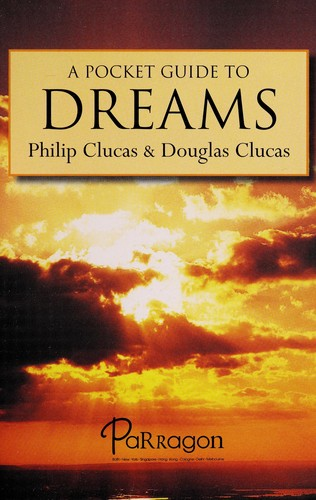 A pocket guide to dreams by Philip Clucas