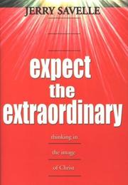 Cover of: Expect the Extraordinary
