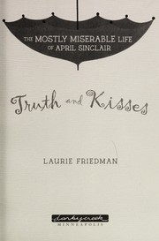 Cover of: Truth and kisses