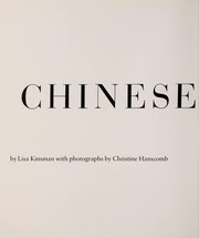 Cover of: Chinese delights | Lisa Kinsman