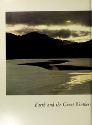 Cover of: Earth and the great weather