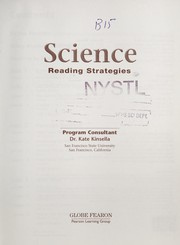 Cover of: Language Arts Reading Strategies |