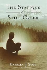 Cover of: The stations of Still Creek