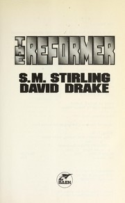 Cover of: The reformer | S. M. Stirling