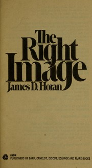 Cover of: The right image
