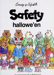 Cover of: Safety : Halloweén