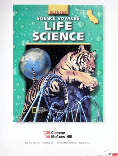 Science Voyages Life Science by McGraw-Hill