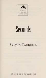 Cover of: Seconds | Sylvia Taekema