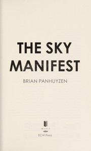 Cover of: The sky manifest