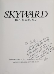 Cover of: Skyward | Russell Munson