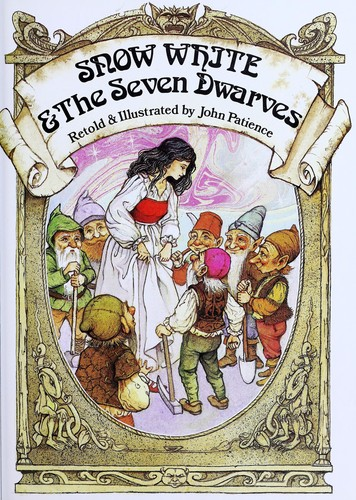 Snow White and the Seven Dwarves by