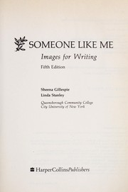 Cover of: Someone Like Me, 5e | Sheena Gillespie