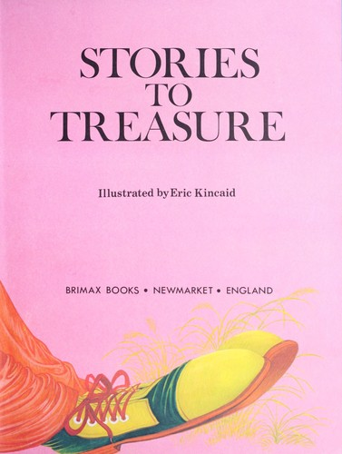 Stories To Treasure by