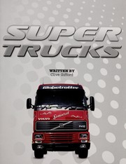 Cover of: Super trucks | Clive Gifford