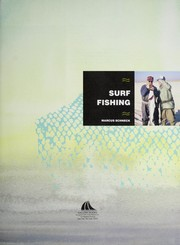 Cover of: Surf fishing