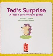 Cover of: Ted