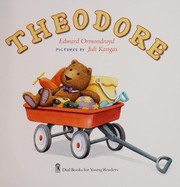 Cover of: Theodore | Edward Ormondroyd