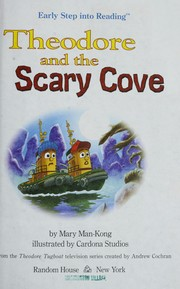 Cover of: Theodore and the Scary Cove | Mary Man-Kong