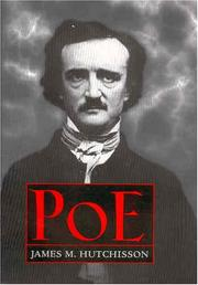 Cover of: Poe (Willie Morris Books in Memoir and Biography)
