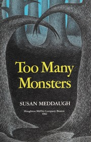 Cover of: Too many monsters