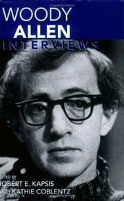Cover of: Woody Allen | Woody Allen