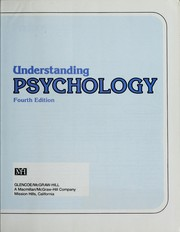 Cover of: Understanding psychology
