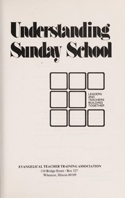 Cover of: Sunday School Success |