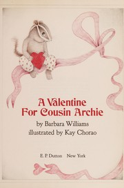 Cover of: A valentine for Cousin Archie