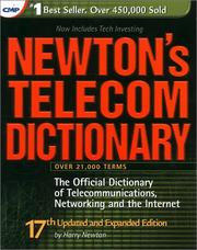 Cover of: Newton